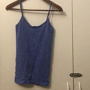 Tops - Lavender colored tank top from Kohl's